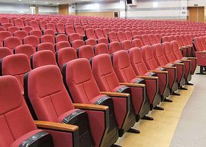 场馆固定座椅-型号2